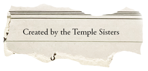 The Temple Sisters